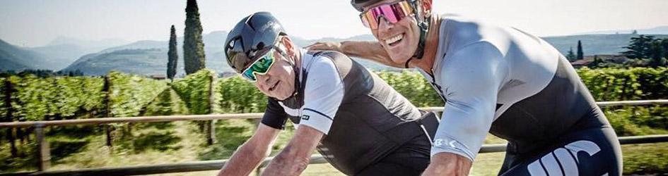maglia ciclismo Cipollini manica lunga