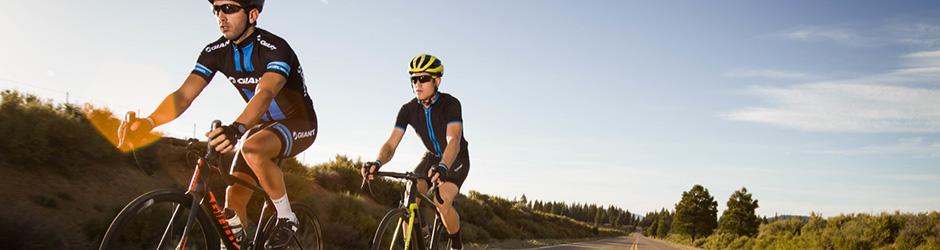 maglia ciclismo Giant manica lunga