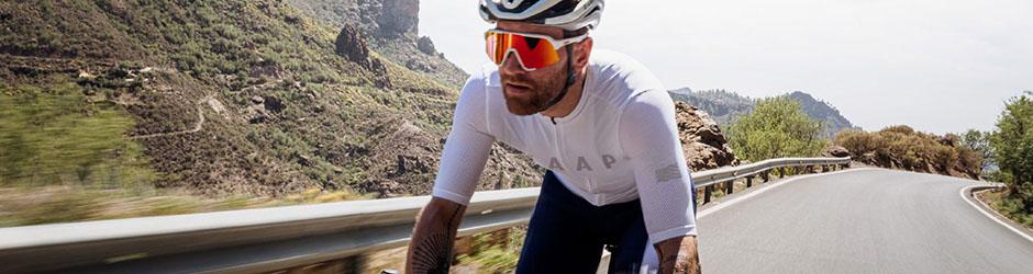 maglia ciclismo Maap manica lunga