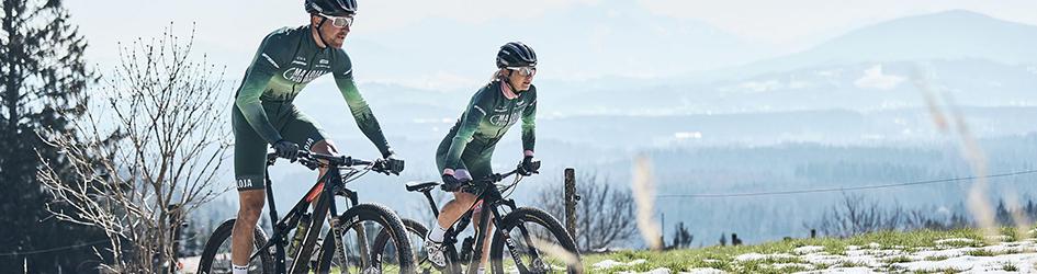 maglia ciclismo Maloja manica lunga