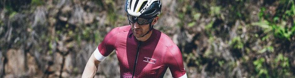 maglia ciclismo Miloto manica lunga