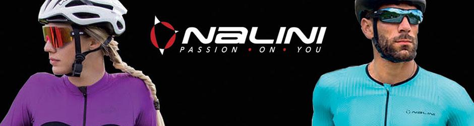 maglia ciclismo Nalini manica lunga