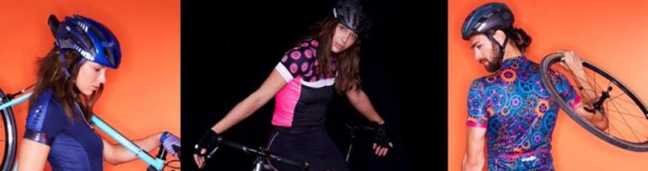 maglia ciclismo RH+ manica lunga