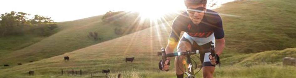 maglia ciclismo Specialized manica lunga