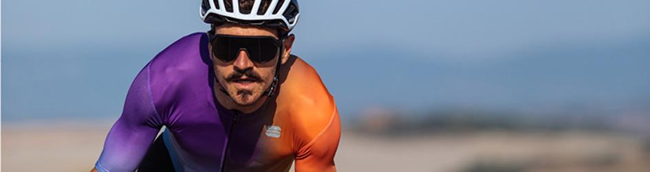 maglia ciclismo Sportful manica lunga