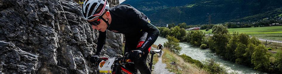 maglia ciclismo Vaude manica lunga