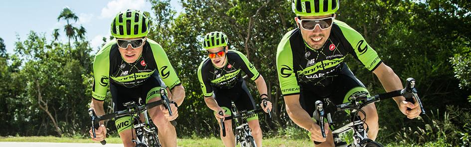 maglia ciclismo Cannondale manica corta